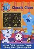 Blues Clues - Classic Clues
