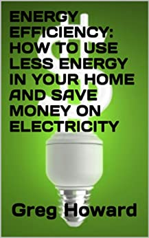 how to use less energy at home