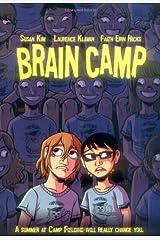 Brain Camp Paperback