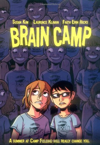 Image result for brain camp
