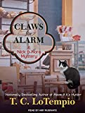Claws for Alarm (Nick and Nora Mysteries)