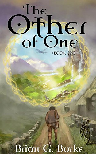 The Other of One - Book One: The Lythiann Chronicles