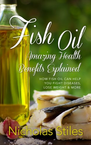can you lose weight with fish oil pills