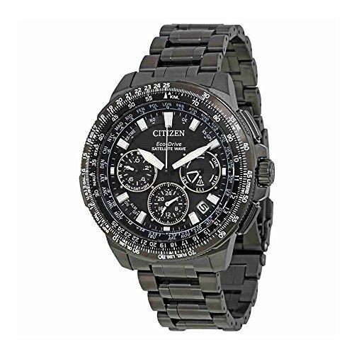 Citizen Quartz Titanium Casual Watch