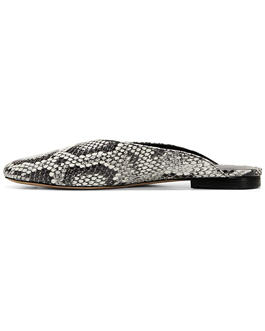 Vince Womens Levins Mary Jane Flat