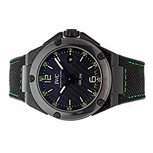 IWC Ingenieur automatic-self-wind mens Watch IW3224-04 (Certified Pre-owned)
