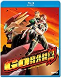 Godannar [Blu-ray] -  Section 23