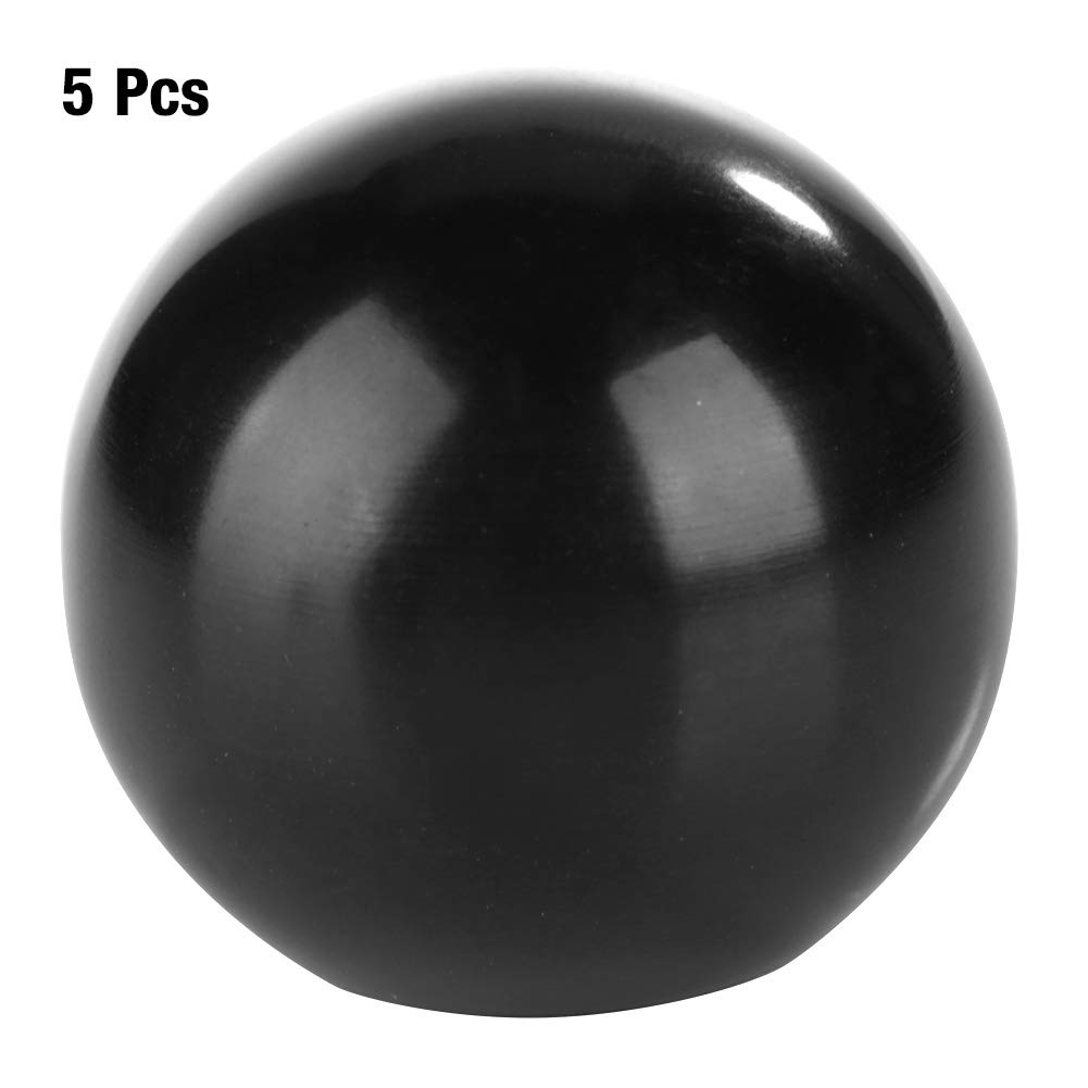 Good Quality Material for Applicable All Machine Tools Long Term Use Lever Ball Knob Easy Installation Lever and Ball Knob