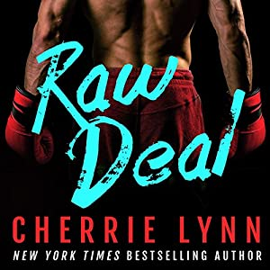 Raw Deal Audiobook
