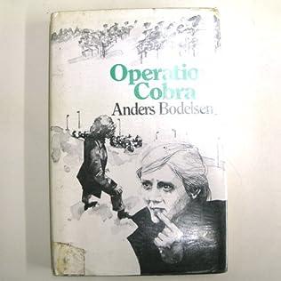 book cover of Operation Cobra