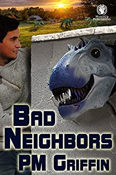 Bad Neighbors by [Griffin, P.M.]