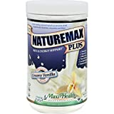 Maxi Health Naturemax Plus – Soy Protein – Vanilla – 1 Lb. Review