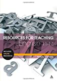 Resources for Teaching English : 11-14, Ceranic, Helena, 1441102116