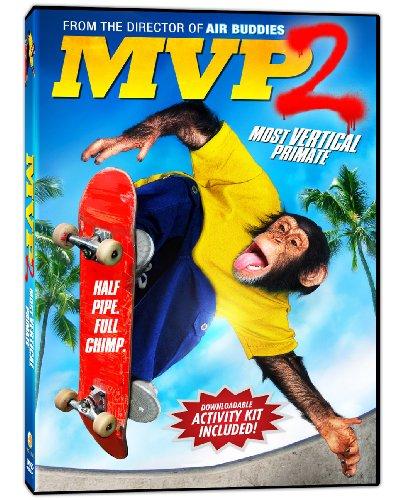 Mvp 2  Most Vertical Primate