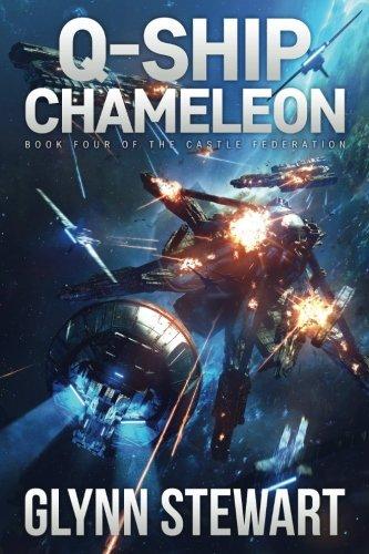 Q Ship Chameleon Castle Federation 4