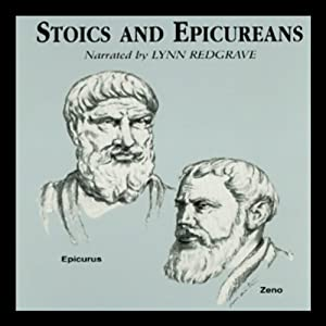 Stoics and Epicureans Hörbuch