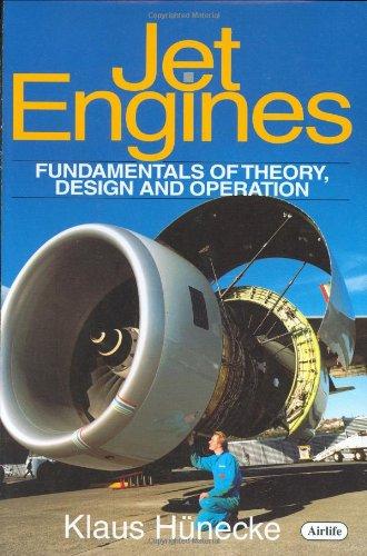 jet engine design - 1