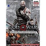 Superpôster Playstation - God Of War