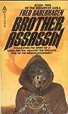 img - for Brother Assassin (Berserker Series, Book 2) book / textbook / text book