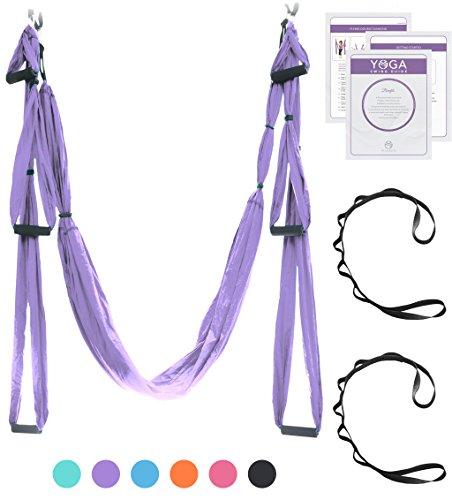 UPCIRCLESEVEN Aerial Yoga Swing Antigravity product image