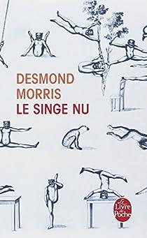 Le Singe nu par Morris