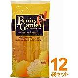 果汁100% フルーツガーデン 10本入×12袋