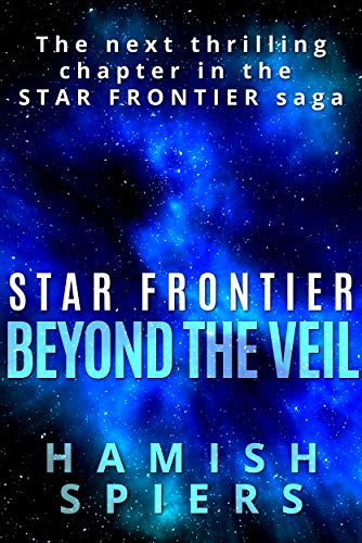 Star Frontier: Beyond the Veil