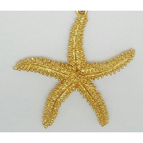 Collier-Etoile de Mer Raspini