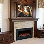 Modern Flames ZCR Series Electric Fireplace Insert by Modern Flames
