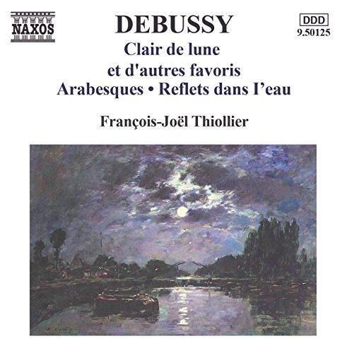Debussy: Clair de lune et d'au...