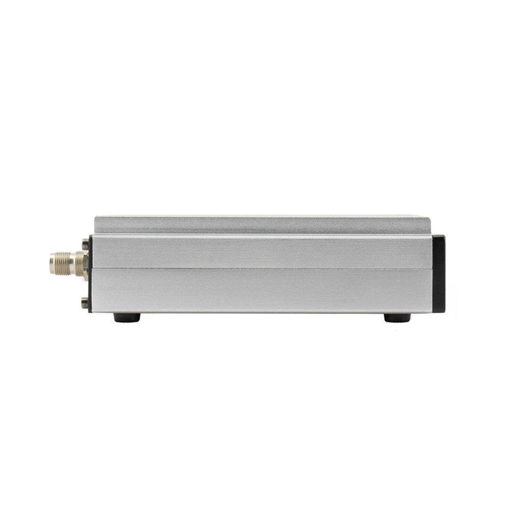 Happy Hours® 0-15W CZE-15B FM Transmitter 0-15w Power Adjustable Radio Broadcaster CD Sound Quality + 1/4 or 1/2 wave 100% AL antenna & Power Adapter Kit Set by Happy Hours® (Image #7)