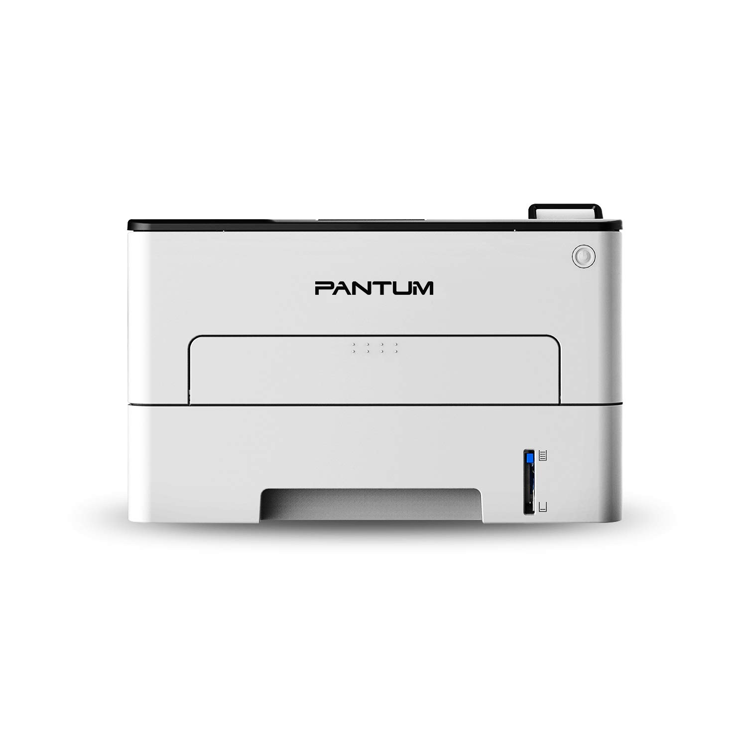 Pantum P3302DW Monochrome Laser Printer with Wireless Networking and Auto Two-Sided Printing
