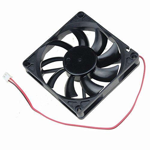 80x80x15mm fan - 2