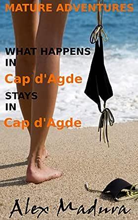 Fkk Cap D Agde Sex