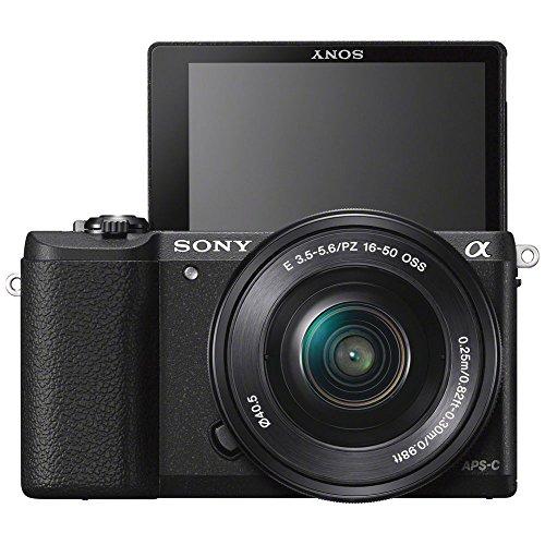 Sony Black + Kit + Accessory Bag + + + Lens + Flash + + Tripod
