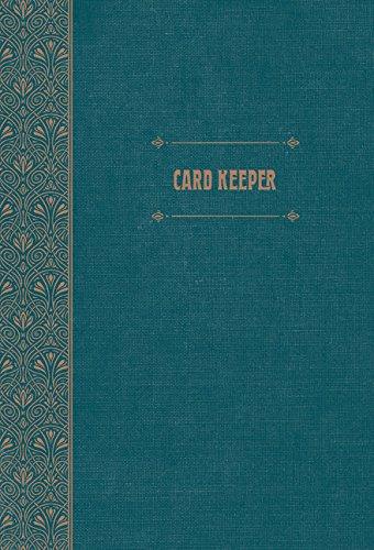 Card Keeper