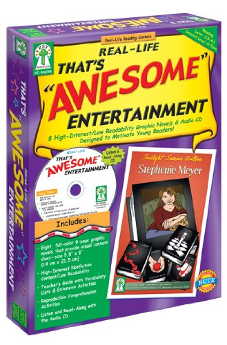 "That's ""Awesome"" Entertainment (Real-Life Series)"