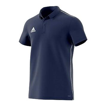 adidas Herren Core 18 Poloshirt: : Sport & Freizeit