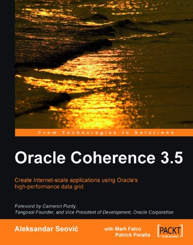 Download Oracle Coherence 3.5 Pdf