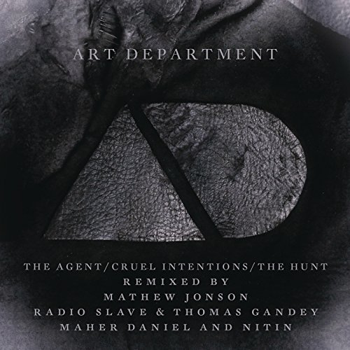 (Cruel Intentions (Radio Slave & Thomas Gandey's Last Communication Remix))