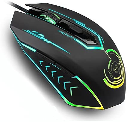 Gaming Programmable Button Ergonomic Computer product image