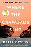 Books : Where the Crawdads Sing