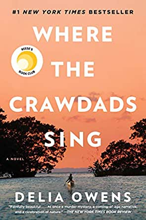 where the crawdads sing audiobook free