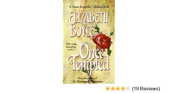 Once Tempted (The Danvers Book 3)