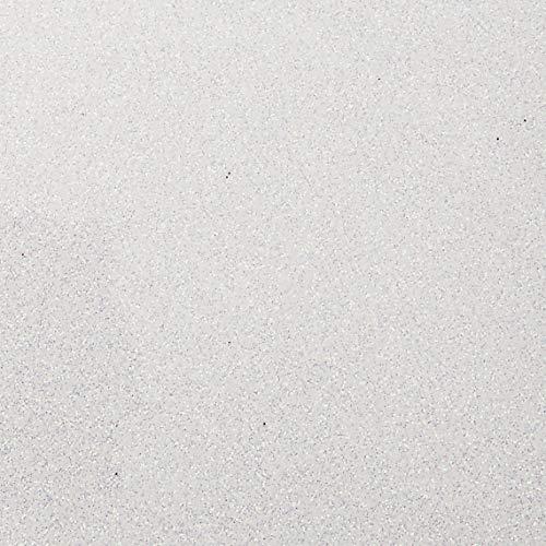 (Kimberbell KDKB142 Applique Glitter Sheet White)