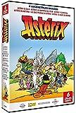 Pack Asterix 6 DVD Animación