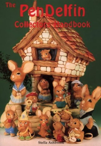 The Pendelfin Collector's Handbook by Ashbrook, Stella, Salmon, Frank (1999) Paperback