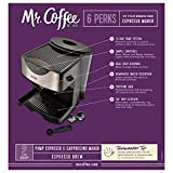 Mr. Coffee Automatic Dual Shot