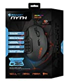 ROCCAT Nyth - Build Your Victory Gaming Mouse, Black (ROC-11-900-AM)