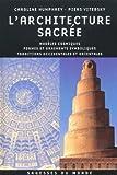 L' Architecture sacrée